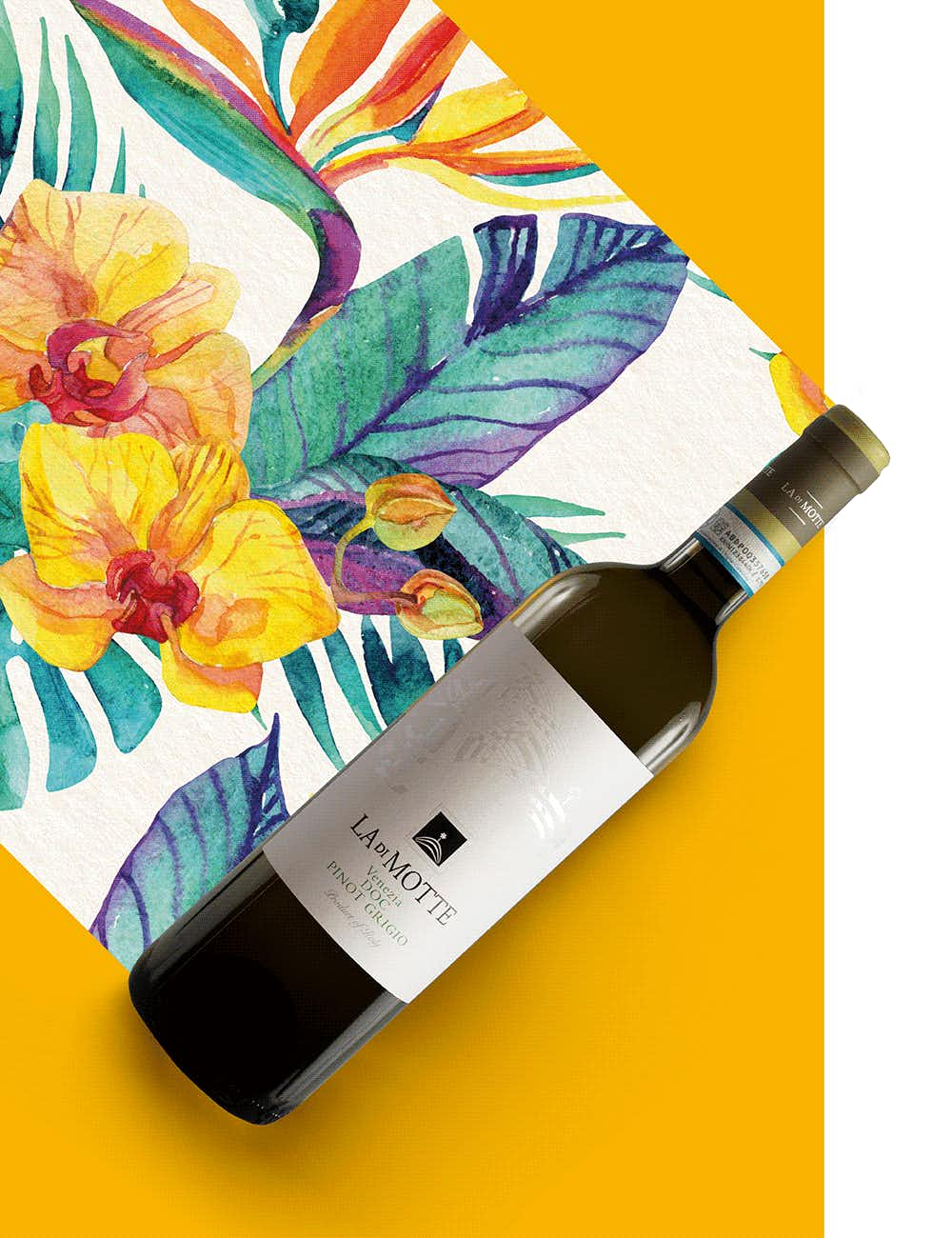 Botter Wines La Di Motte Pinot Grigio 2019