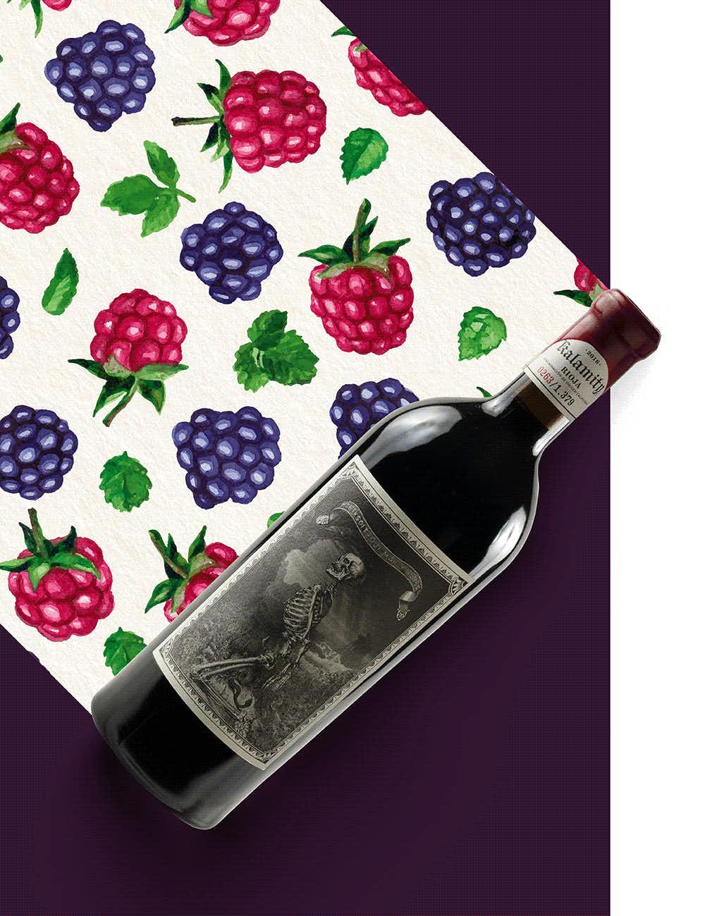 Oxer Wines Kalamity 2016