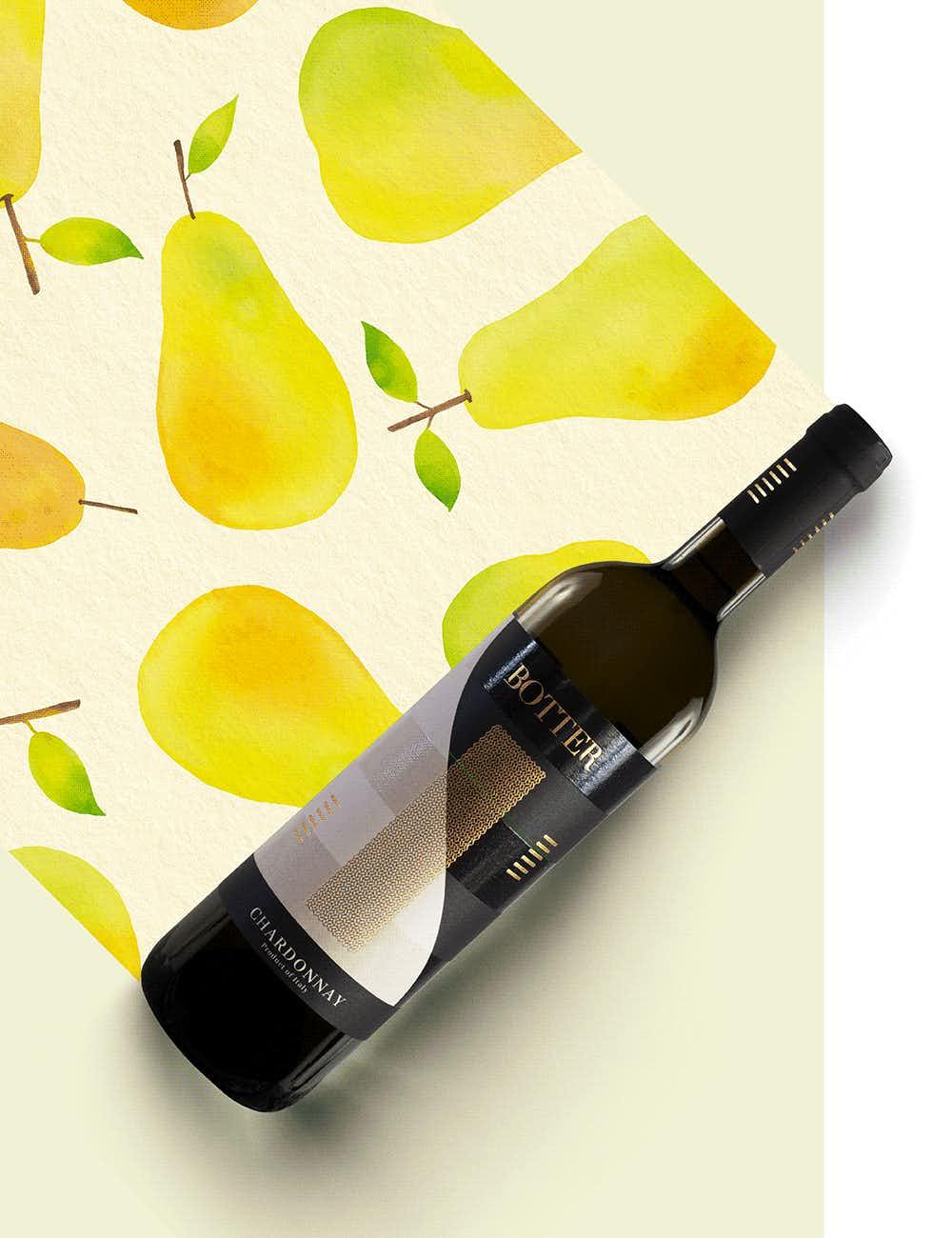 Botter Wines Chardonnay 2018