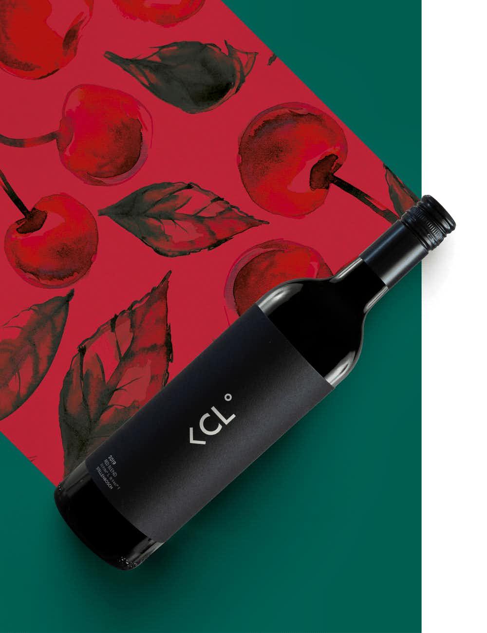 Oldenburg Vineyards CL° Red Blend 2019